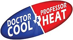 Doctor Cool & Professor Heat