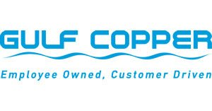 Gulf Copper & Manufacturing Corporation.